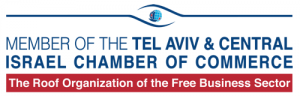 Central Israel Chamber of Commerce logo