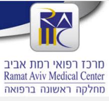 Ramat Aviv Medical Center logo