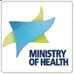 Ministry of Health Israel logo