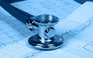 ECG, EKG, EMG, test results