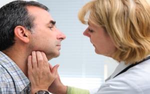 ENT Otorhinolaryngologist doctor