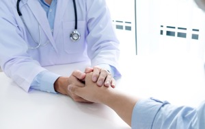 Oncologist appointment