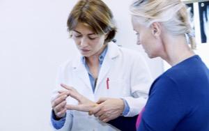 rheumathologyst