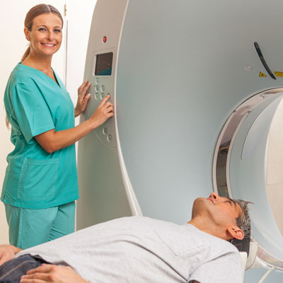 appointment to medical Imaging: MRI, CT, X-Ray
